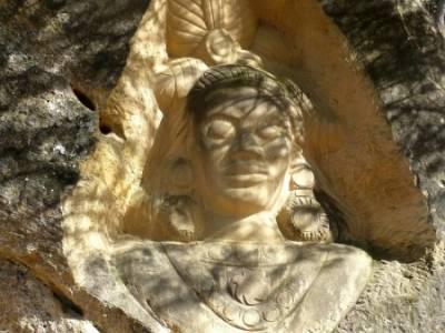Ruta de las Caras-Embalse de Buendía; rutas por la sierra de madrid circo de gredos la panera el es